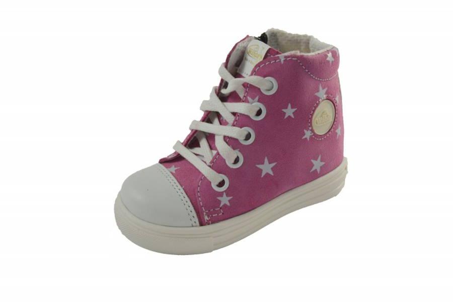 66ded60badc5 Wanda-dievčenské kotníkové topánky - Obuv Carmen