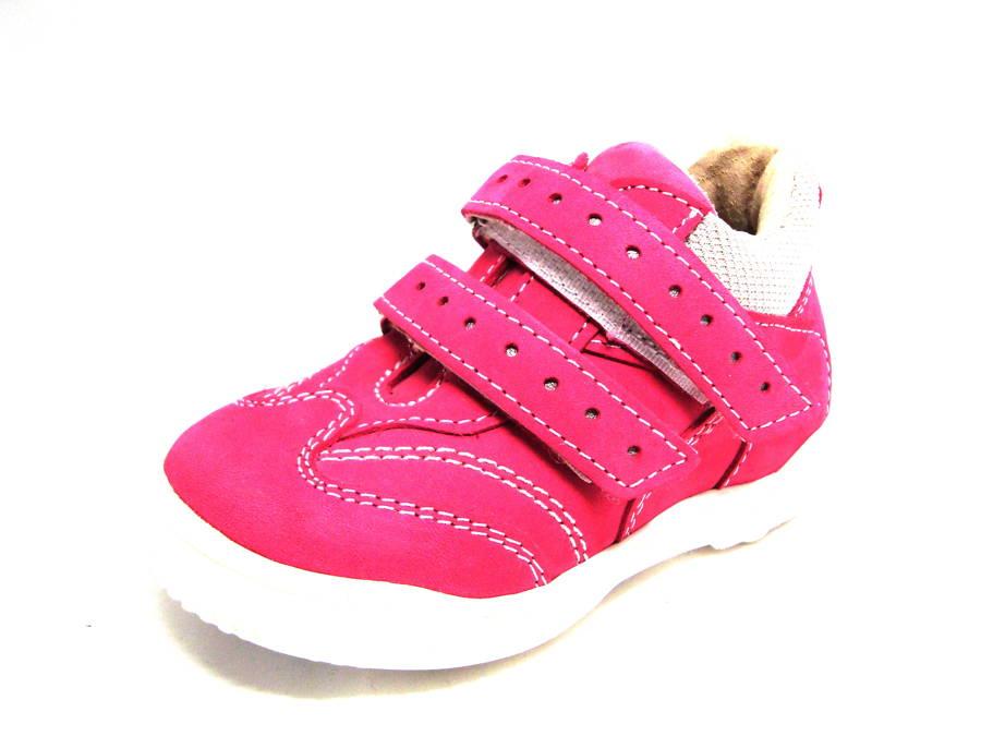 b2cb5812b1 Dievčenská prechodná kožená obuv zn.Slovobuv - Obuv Carmen