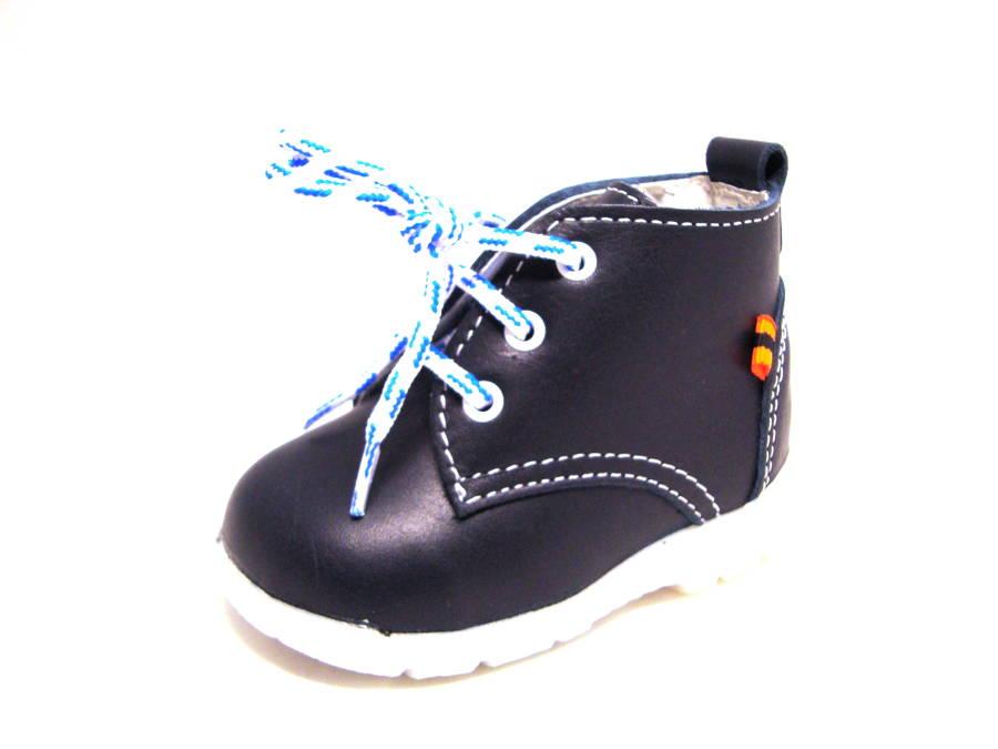 4f36728bf6ddb Detské kožené topánočky na prvé kroky - Obuv Carmen