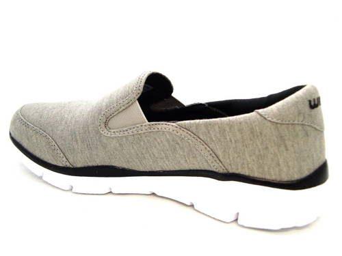 cb05681bd9 Wink-pánske textilné SLIP-ON športové tenisky