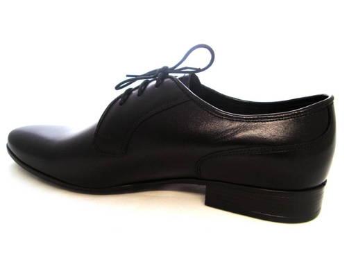e4919569c77a Lavaggio-pánske čierne matné spoločenské topánky