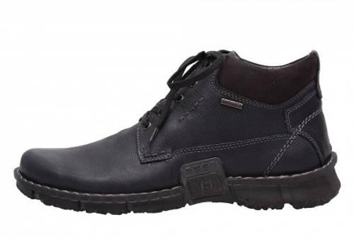 ba34f43544146 Josef Seibel-TEX-zateplené pánske kotníkové topánky - Obuv Carmen