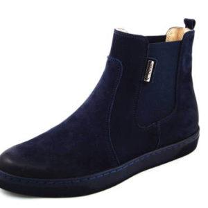 Dámske pohodlné kožené topánky zn.Claudio Dessi - Obuv Carmen 3f07c31b1c7