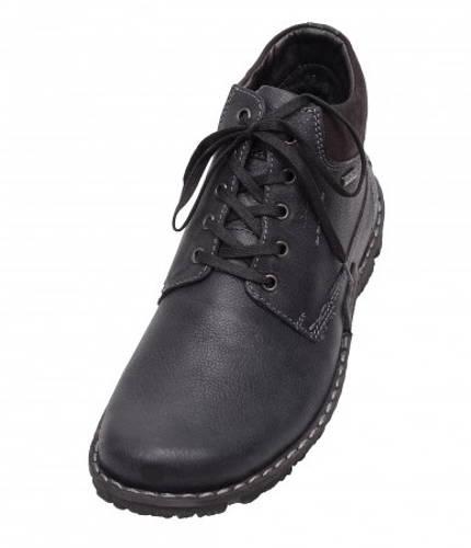 fcb459770706 Josef Seibel-TEX-zateplené pánske kotníkové topánky - Obuv Carmen
