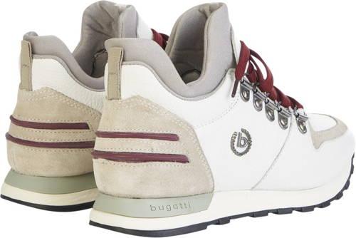 Bugatti-dámske bielo sivé športové topánky - Obuv Carmen 70f62867c73