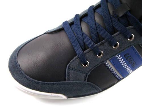 Pánske športové modré botasky zn. Wink d0490e64b22