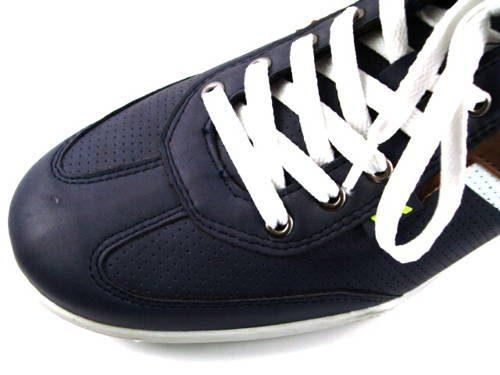 2686323437 Pánske športové modré botasky zn. Wink