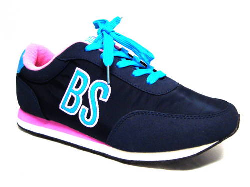 accfedb9fd40 Dámska športová obuv zn. Big Star