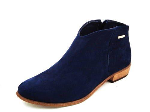 fe854cc11ef92 Dámske kotníkové topánky Archives - Obuv Carmen