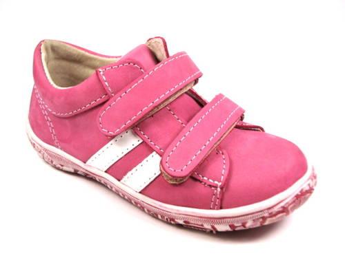 9e2e4032e0 Dievčenská prechodná kožená obuv zn.Slovobuv-Obuv Carmen