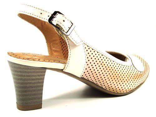 302a0da11ad37 Pohodlné zdravotné vychádzkové sandále